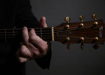 Stan Graham Folk Singer & Songwriter